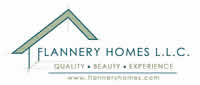 Flannery Homes Logo Image